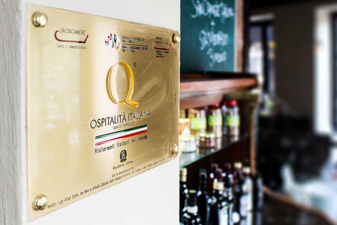 Lapiazza restoran nagrada 2